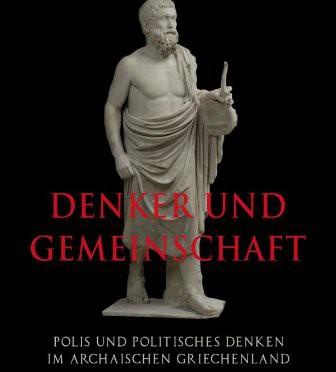 T. Itgenshorst, Denker und Gemeinschaft