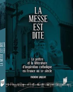 F. Gugelot, «la messe est dite»