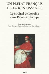 Couverture Cardinal de Lorraine