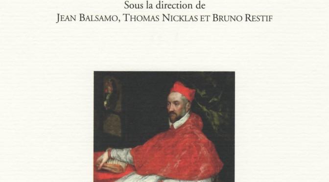 Cardinal de Lorraine