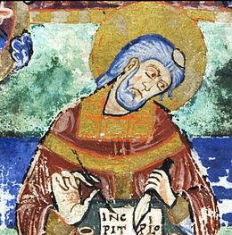 Colloque – Écriture italienne, écriture gauloise, Venance Fortunat