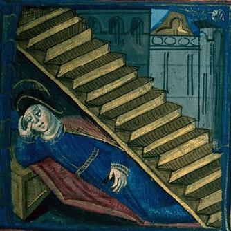 Colloque – L'exclusion dans les sociétés du haut Moyen Âge
