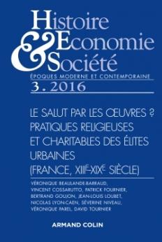 V. Beaulande et B. Goujon – Le salut par les oeuvres ?