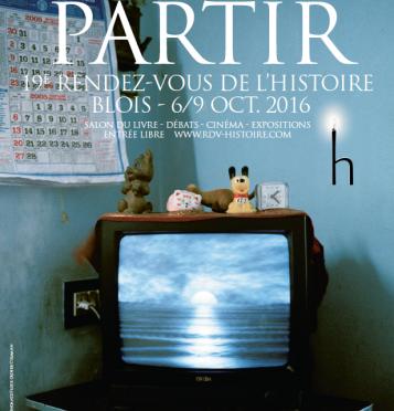 Le CERHiC aux Rendez-vous de l'histoire de Blois, 6-9 octobre