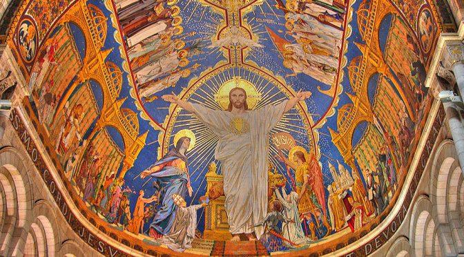 Lundi 13 mars: journée d'études  «Dieu avec nous?», bibliothèque R. de Sorbon