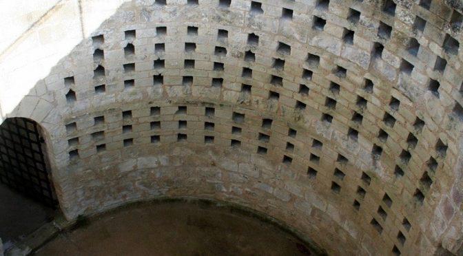Lancement du web documentaire «Le cloître et la prison»