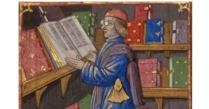 Publication : Les livres des maîtres de Sorbonne