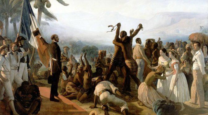 Colloque «Les mondes de 1848», 12-14 déc. 2018