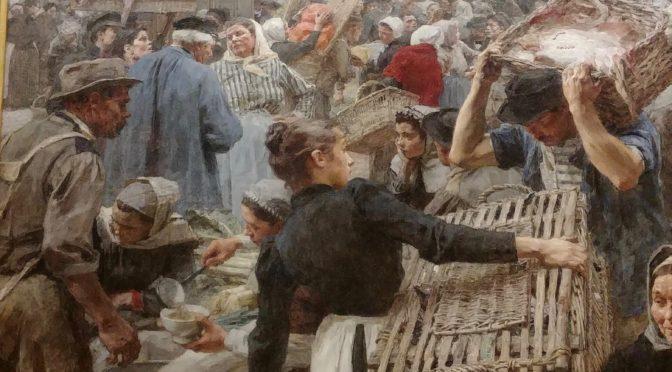 Consommation et histoire, 25 juin